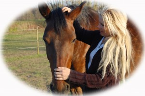 Natural Horsemanship tränare
